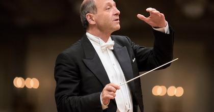A The New York Times méltatta Fischer Iván új operáját