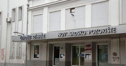 Veszélybe került az újvidéki színházak működése