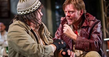 Weöres 100 - Színházjáratot indít a szombathelyi színház
