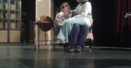 Készül a Lili bárónő a Komáromi Jókai Színházban