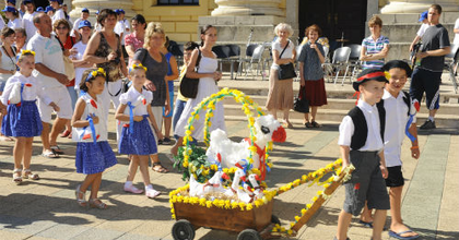 Elmarad Debrecenben a Galiba Gyermekfesztivál