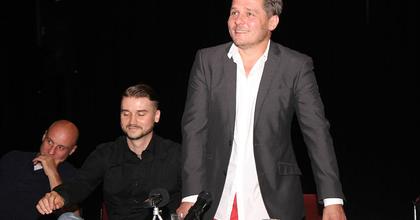 Új vezetéssel kezdi meg a Bizalom Évadát a Bartók Kamaraszínház