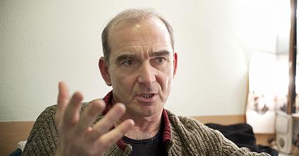 """Szervét Tibor: """"Sokkal bátrabban kellene fogalmazni"""""""