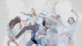 November a tánc hónapja a Bethlen Téri Színházban