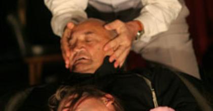 A Miskolci Nemzeti Színház vendégjátéka