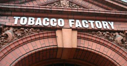 Tobacco Factory, Bristol