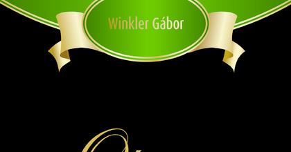 Két kötetben az operettek világáról - Megjelent Winkler Gábor könyve