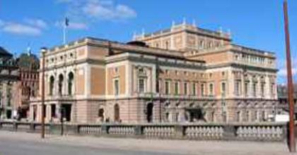 SOS Opera - Hívásra házi koncertet adnak Stockholmban
