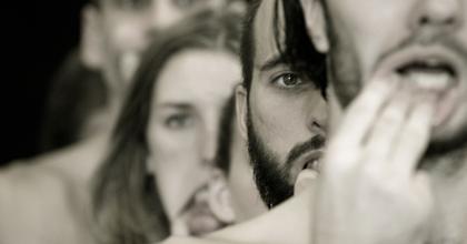 Ego Trip - Réti Anna és Ido Batash előadása a Trafóban