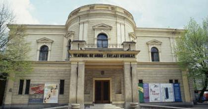 Több mint 40 ezer nézője volt az idei évadban a szatmárnémeti színháznak