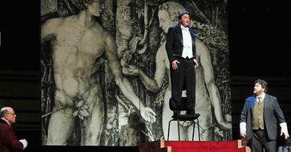 A nürnbergi mesterdalnokokkal zárulnak a Wagner-napok