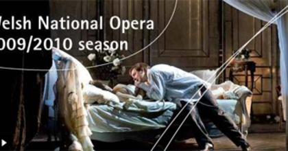 Walesi Operaház