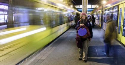 Szalai Kriszta öt napot hajléktalanként töltött az utcán egy előadásért