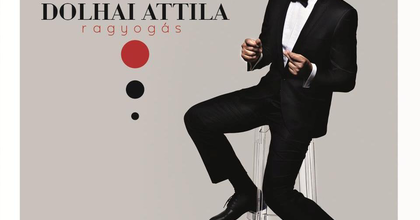Dolhai Attila lemezbemutató koncertje az Operettben