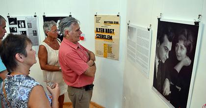 20 éves a miskolci színészmúzeum