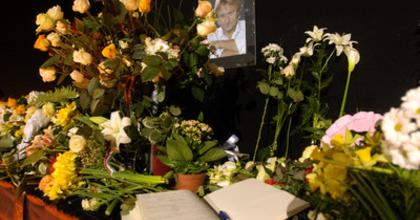 In memoriam Kaszás Attila