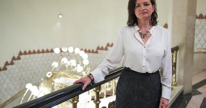 A veszprémi Petőfi Színház jelmeztárasa kapta a Bujtor-emlékgyűrűt