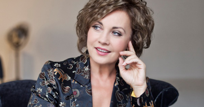 Rost Andrea először énekli Juditot Bartók Kékszakállújában