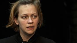 Sárosdi Lilla Kurázsi-különdíjat kap a kritikusoktól