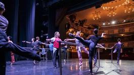 A Sopron Balett táncosokat keres