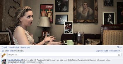 Újra Eszenyit! - Többezren támogatják az igazgatónőt a Facebookon