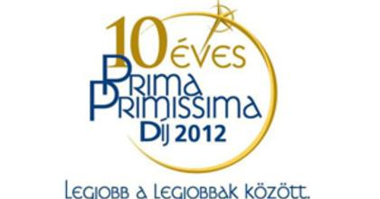 Csányi Sándor és az OTP viszi tovább a Prima Primissima-t