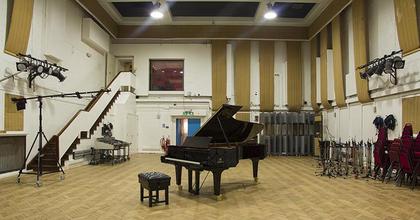 Musical készül a Beatles stúdiómunkáiról
