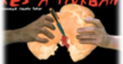 Kés a tyúkban / Thália