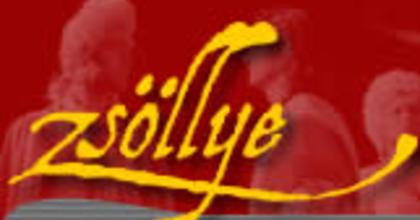 A Zsöllye 2003. májusi számában megjelent írások a Drámafesztivál külföldi előadásairól