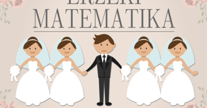 Érzéki matematika - Szórakoztató tanulmány a szerelemről az RS9-ben