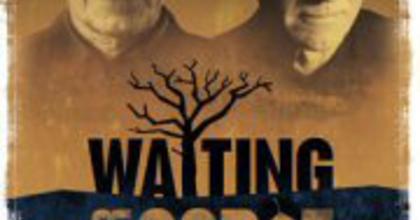 Godot-ra várva
