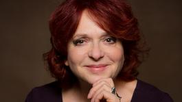 Hernádi Judit nyerte el a Psota Irén-díjat