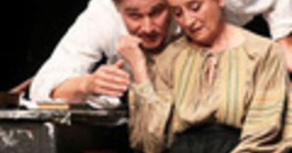 Debrecenben vendégszerepel a Nemzeti Színház