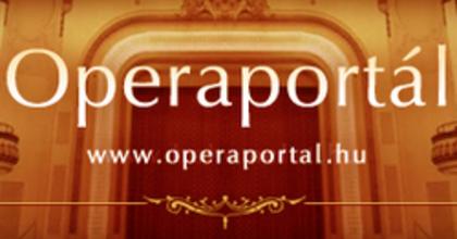 Opera képekben
