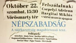 Művészek adnak koncertet a sajtószabadságért, a Népszabadságért