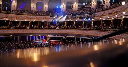 Gyerekszereplőket keresnek az Operettszínházba