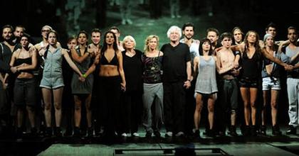 Mi vár szilveszterkor a budapesti színházakban?