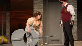 Operakülönlegességek a Szegedi Nemzeti Színházban