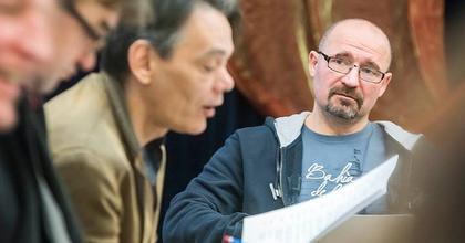 Soós Péter vezetheti tovább a Ferencvárosi Pinceszínházat