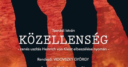 Közellenség és Vérnász - Két új előadás a Magyar Színházban