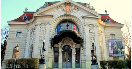 Színes évadra készül a kecskeméti Katona József Színház