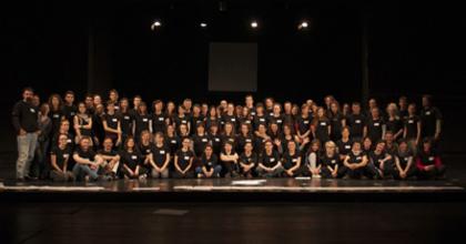 ATELIER 200 - színházi workshopot bemutató kiállítás nyílik