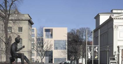 Collegium Hungaricum, Berlin