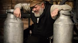 Hegedűs a háztetőn – a Broadway musical a Miskolci Nemzeti Színházban