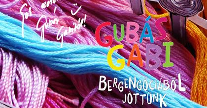 Bergengóciából jöttünk - Új lemezzel jelentkezik Gubás Gabi