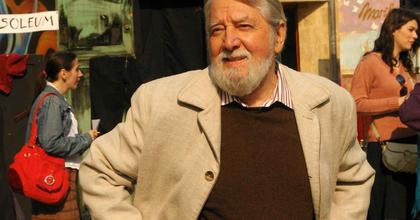 Lohinszky Lóránd