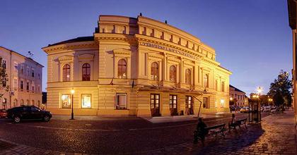 Megalakult a Székesfehérvári Balett Színház
