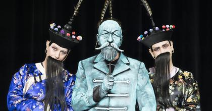 A császárfiú álma – Különleges kínai mesét mutat be a Kolibri Színház