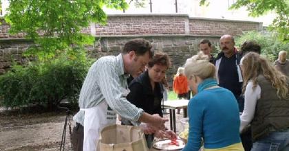 Színházi piknikre várnak Veszprémben