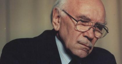 Horváth Sándor 75 éves